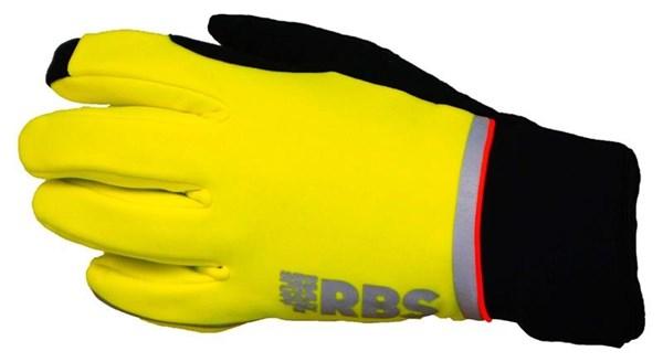 Polaris RBS Tech Long Finger Gloves SS17
