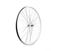 Wilkinson Front Wheel 27 inch 36h Alloy Rim Alloy Hube QR