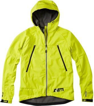 Madison Addict Mens Softshell Cycling Jacket SS17