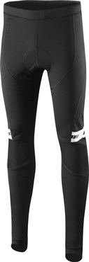 Madison Sportive Shield Softshell Tights With Pad AW17