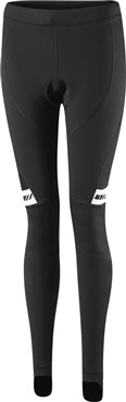 Madison Sportive Shield Womens Softshell Tights With Pad