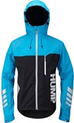 Product image for Hump Signal Mens Waterproof Cycling Jacket