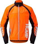 Product image for Hump Flash Mens Showerproof Cycling Jacket