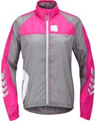 Product image for Hump Flash Womens Showerproof Cycling Jacket