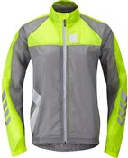 Hump Flash Womens Showerproof Cycling Jacket