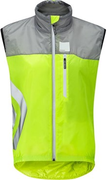 Hump Flare Womens Cycling Gilet | Veste