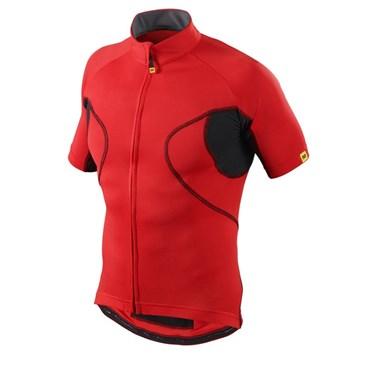 Mavic Aksium Short Sleeve Cycling Jersey