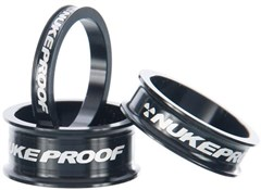 Product image for Nukeproof Turbine Spacer Pack 1.1/8""