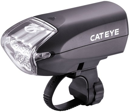 Cateye EL-220 5 LED Front Light
