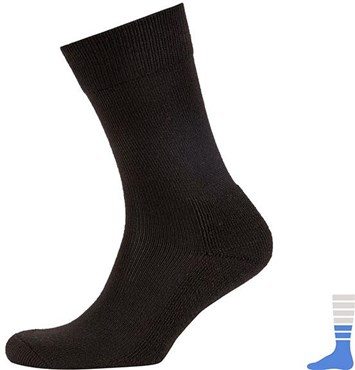 Sealskinz Thermal Liner Cycling Socks