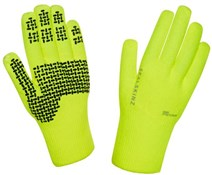 Product image for Sealskinz Ultra Grip Long Finger Cycling Gloves