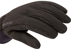 Sealskinz Sea Leopard Long Finger Cycling Gloves