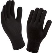 Sealskinz Merino Long Finger Cycling Gloves Liner