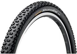 Continental Mountain King II PureGrip 27.5 inch MTB Folding Tyre