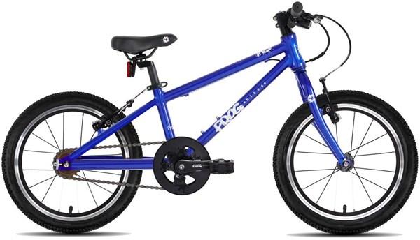 Frog 48 16w 2020 - Kids Bike