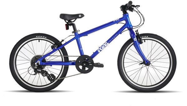 Frog 55 20w 2018 - Kids Bike