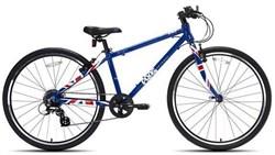 Frog 69 26w 2018 - Hybrid Sports Bike