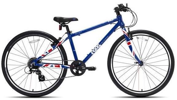 Frog 69 26w 2019 - Hybrid Sports Bike