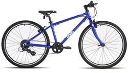 Frog 69 26w 2020 - Hybrid Sports Bike