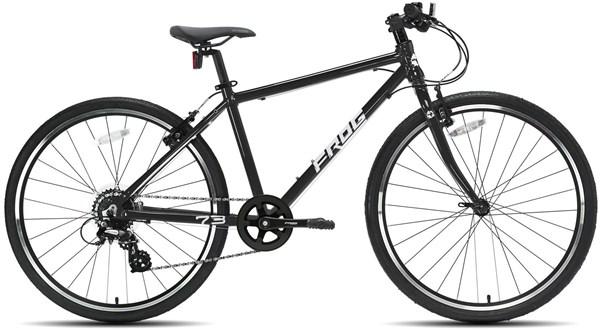 Frog 73 26w 2019 - Hybrid Sports Bike