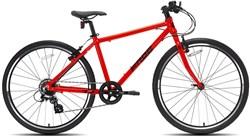 Frog 73 26w 2020 - Hybrid Sports Bike
