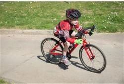 Frog Road 58 20w 2018 - Kids Bike