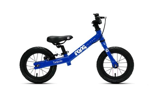 Frog Tadpole 12w Balance Bike 2019 - Kids Balance Bike