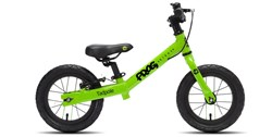 Frog Tadpole 12w Balance Bike