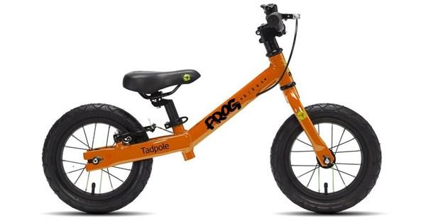 Frog Tadpole 12w Balance Bike 2021 - Kids Balance Bike