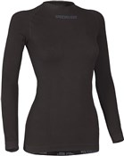 Specialized 1st Layer Seamless Womens Long Sleeve Cycling Base Layer