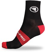 Endura FS260 Pro Cycling Socks AW17