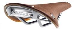 Brooks C15 Cambium Saddle