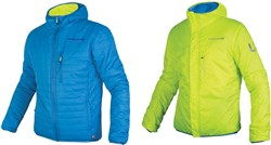 Endura Urban FlipJak Reversible Cycling Jacket