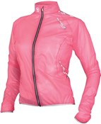 Endura FS260 Pro Adrenaline Race Cape Womens Windproof Cycling Jacket
