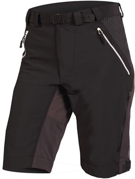 Endura MT500 Spray Womens Baggy Cycling Shorts AW17