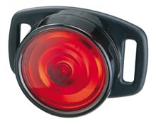 Product image for Topeak Ultra-Bright Compact Tail Rear Bike Light