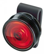 Topeak Ultra-Bright Compact Tail Rear Bike Light