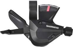 Product image for Shimano Altus 8-speed Rapidfire Pod - Right Hand SLM310