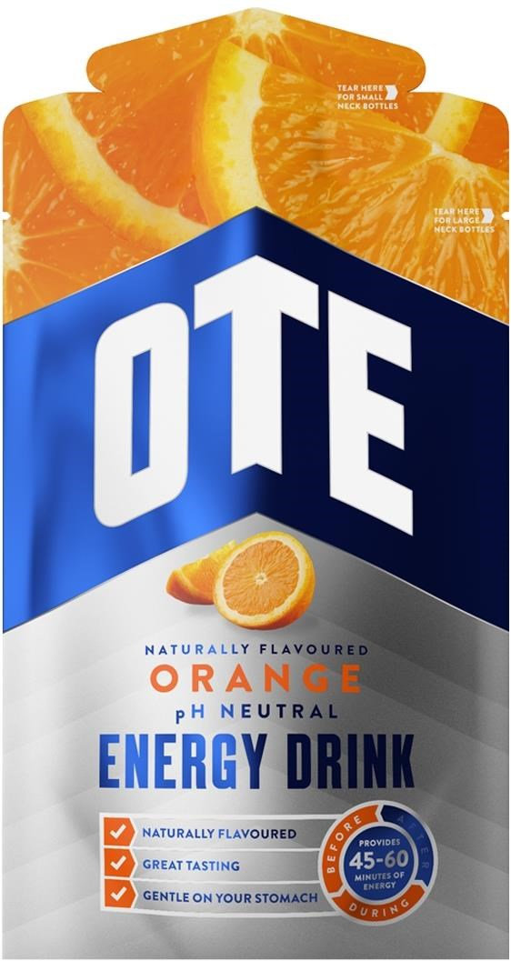 OTE Energy Drink Mix with Added Electrolytes - 43g Box 14 | Energy drinks