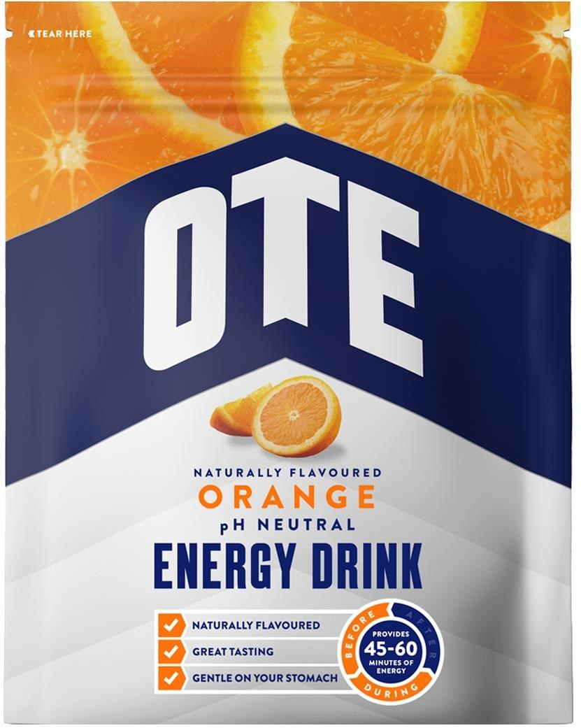 OTE Energy Drink Mix with Added Electrolytes - 1.2kg Pack | Energy drinks