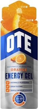 OTE Energy Gels - 56g Box of 20