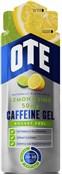 OTE Caffeine 50mg Energy Gels - 56g Box 20