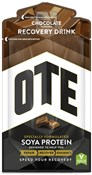 OTE Soya Protein Recovery Drink Mix - 52g Box of 14
