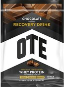 OTE Whey and Casein Protein Recovery Drink Mix - 1kg Pack