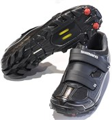 Shimano M065 SPD MTB Shoes