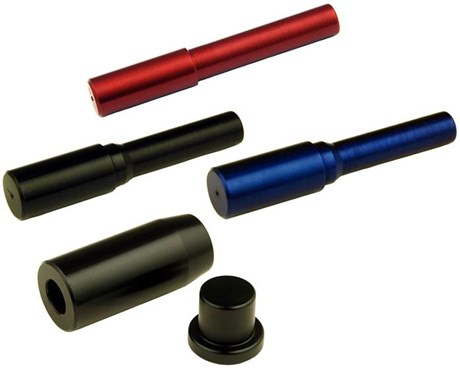 Wheels Manufacturing Bushing Installation and Removal Tool