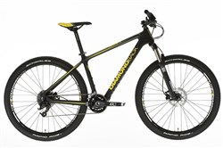 "DiamondBack Lumis 1.0 27.5"" Mountain Bike 2017 - Hardtail MTB"