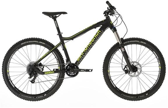 "DiamondBack Myers 1.0 27.5"" Mountain Bike 2017 - Hardtail MTB"