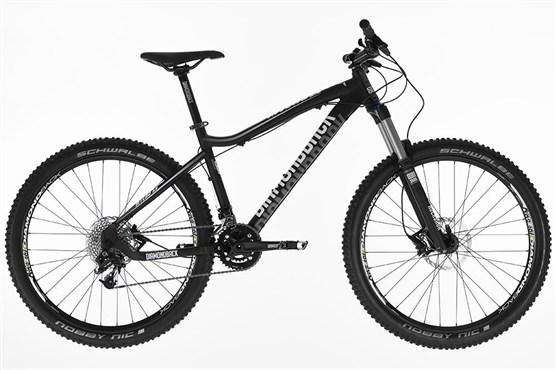 "DiamondBack Myers 2.0 27.5"" Mountain Bike 2017 - Hardtail MTB"