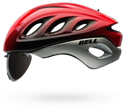 Bell Star Pro Road Cycling Helmet With Shield
